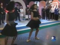 90'lar Dans Yarışması (Star Tv - 1993)