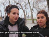 Sokak Röportajları - Suya Neden Bu kadar Çok Para Ödüyoruz?