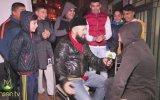 Roman Vatandaşlarla Sarıgöl Mahallesinde Pür Neşe Röportaj