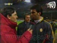 Galatasaray Borussia Dortmund Maçı Öncesi ve Sonrası Yaşananlar (2000)