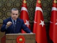 Tayyip Erdoğan - Milletvekili Değil, Teröristin Ta Kendisidir