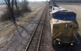 200 Vagonluk Tren