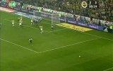 43 Fenerbahçe Beşiktaş Maçı 2. Yarı  2005