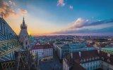 Timelapse Görüntüleriyle Tadı Damağınızda Kalacak Viyana