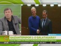 Tanju Çolak - Mustafa Denizli'de Dursun Özbek'de Gitsin