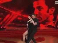 Alessandro Del Piero'nun Tango Performası