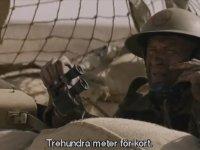 Erwin Rommel ve İtalyan Ordusunun Tobruk İstilası (Libya, Kuzey Afrika)