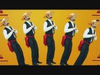 Bojalar - Zülfiye (Feci Özbek Şarkısı)