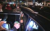 Leonardo DiCaprio'nun Kazandığı Oscar'ı Restoranda Unutması