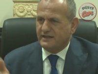 Düzce Belediye Başkanının Dramı