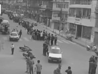 8.2'lik Depremdeki Panik Anı - Endonezya