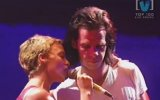 Kylie Minogue & Nick Cave  Where The Wild Roses Grow Channel V 1996 Live