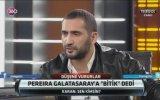 Ümit Karan'ın ''Sen Kimsin Galatasaraya Laf Atıyorsun'' Çıkışı