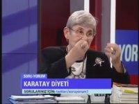 Canan Karatay - Seks Kilo Verdirir mi?