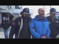Metal İşçileri Birliği Üyelerinin Tutuklanması