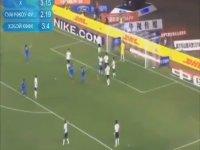 İlk Maçında Kendi Kalesine Gol Atan Ersan Gülüm