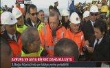 Erdoğan'ın 3. Köprü İşçileri İçin İkramiye Pazarlığı Yapması
