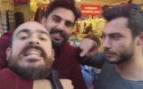 Kısmetse Olur Emre Ve Adnan'ın Aras Karanfil'i Depoya Çekmesi
