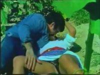Seri Katil Karpuzcu ve Sevgilisi