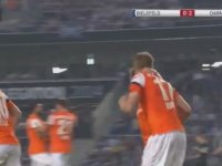 Mucize Geri Dönüş & Jonathan Heimes -  A. Bielefeld 2 - 4 SV Darmstadt