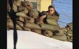 Doğuda Askerlik  Ağrı Diyadin 1991/4 Jandarma
