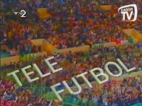 Tele Futbol Jeneriği (1991)