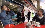 Cristiano Ronaldo Çay Bahçesinde Oturursa Ne Olur