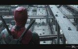 Deadpool  Görsel Efektleri