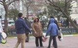 İstanbul'da Çocuk Kaçırma  Sosyal Deney