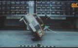 1982 Mercedes S Serisi W126 Kalite Kontrol Testi
