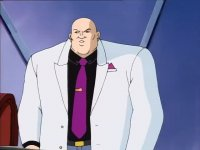 Kingpin'in Travmatik Hikayesi (Spiderman Animated Series - 1994)