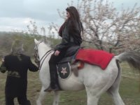 Kurultay Remzi - Bahar Çiçeğim