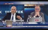 Teke Tek'i Kapattıran Konuşma  Dr. Mustafa Çalık 15 Mart 2016