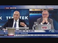 Teke Tek'i Kapattıran Konuşma - Dr. Mustafa Çalık (15 Mart 2016)
