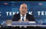 Teke Tek'i Kapattıran Konuşma 2  Dr. Mustafa Çalık