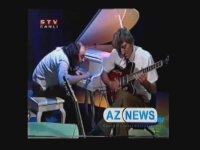Hasan Cihat Örter Konuğa Gitar Çaldırmamak