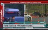 Galatasaray  Fenerbahçe Derbisinin Ertelenmesi