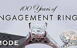 Nişan Yüzüklerinin 100 Yıllık Tarihsel Değişimi