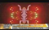 Ahmet Ertegün  Son Sultan
