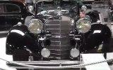 Hitler'in Kullandığı Araba  MercedesBenz W150 / 770K