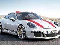 Kuzu Görünümünde Porsche'den Kurt 911 R