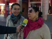 Alıştınız mı? - Sokak Röportajları (Sarı Mikrofon)