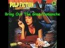 Pulp Fiction Soundtrack - Film Müzikleri (42 dk)