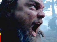 DiCaprio'nun Sürekli Çığlık Atması - The Revenant