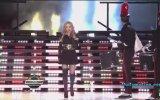 Madonna  NFL Super Bowl XLVI 2012