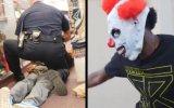 Soygun Sahnesi Çekeceğini Zannederken Tutuklanan İnsanlar