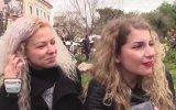 Yunanlar Türkler Hakkında Ne Düşünüyor  Sokak Röportajı