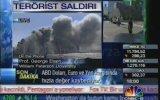 11 Eylül 2001 ABD'de Terör Saldırıları