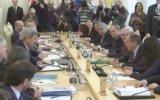 Kerry ve  Lavrov'un Laf Dalaşı Yapması