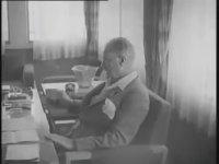 Başkumandan Ulu Önder Mustafa Kemal Atatürk'ün Sanayi Devrimi